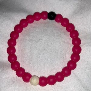 PINK LOKAI (breast cancer awareness)